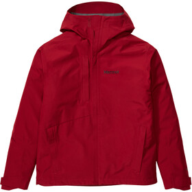 Marmot Minimalist Jacket Men brick